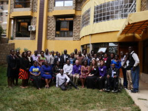 Duncum Center Solutions provides mediation training in Kenya
