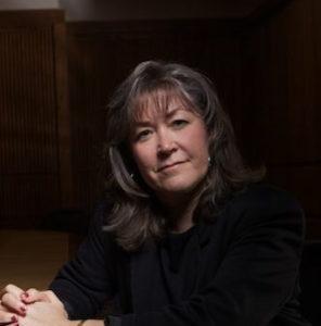 Jackie Halstead